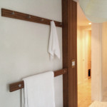 bathroom spa features
