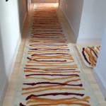 Kaja Gam custom design furniture and rugs