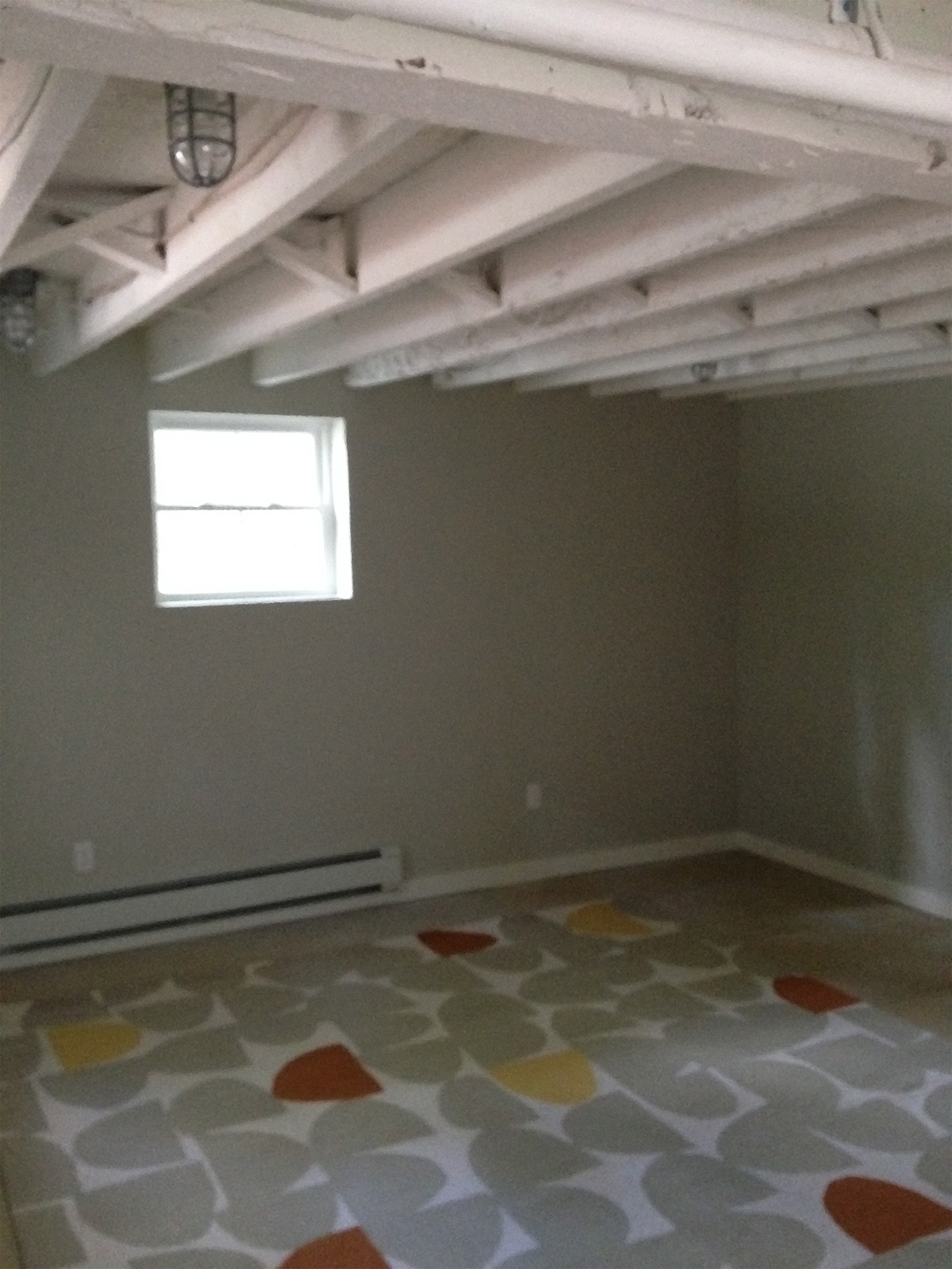 Basement renovation return on investment - Basement Renovation