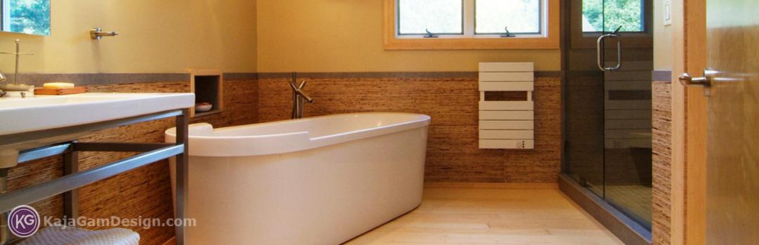 Kaja Gam Design Bathroom Porfolio