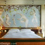 Bedroom design portfolio