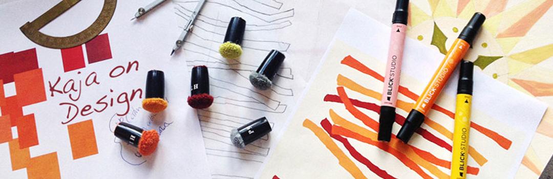 Kaja Gam Design Blog
