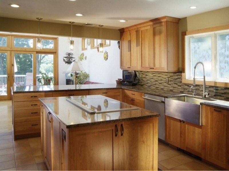 Cortlandt Manor Kitchen