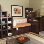 Living Room Design Portfolio
