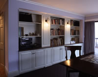 Ready Made Cabinets
